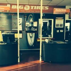 Big O Tires - (New) 14 Photos & 106 Reviews - Tires - 23510