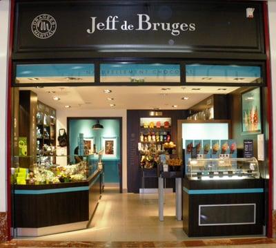 Jeff de bruges cioccolatai 17 rue du docteur bouchut terreaux lione rh - Rue docteur bouchut lyon ...