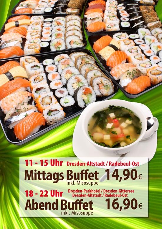 Sushi Und Wein Geschlossen Sushi Bautzner Landstr 7 Dresden