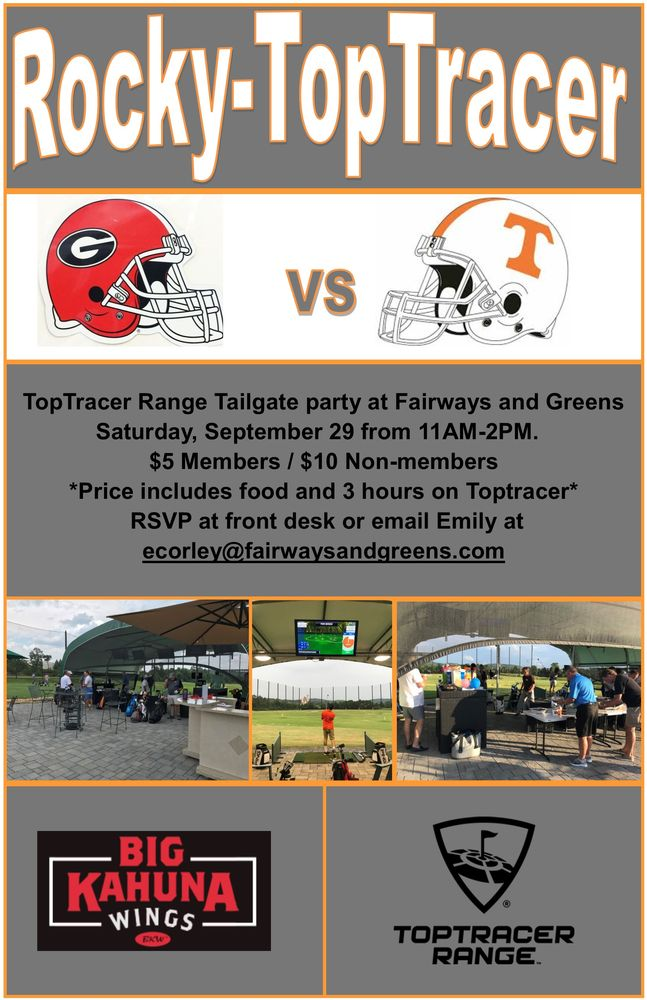 Fairways & Greens Golf Center: 626 Simmons Rd, Knoxville, TN