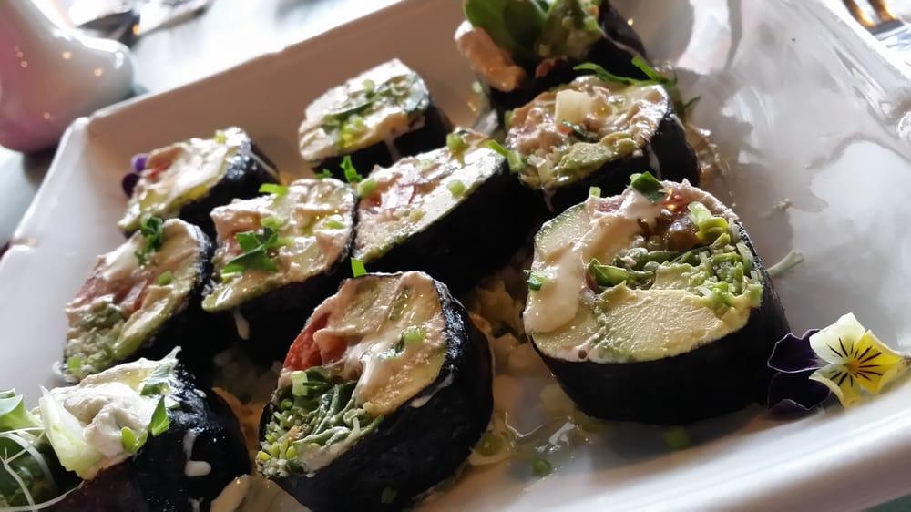 Raw Food Restaurants In Salt Lake City