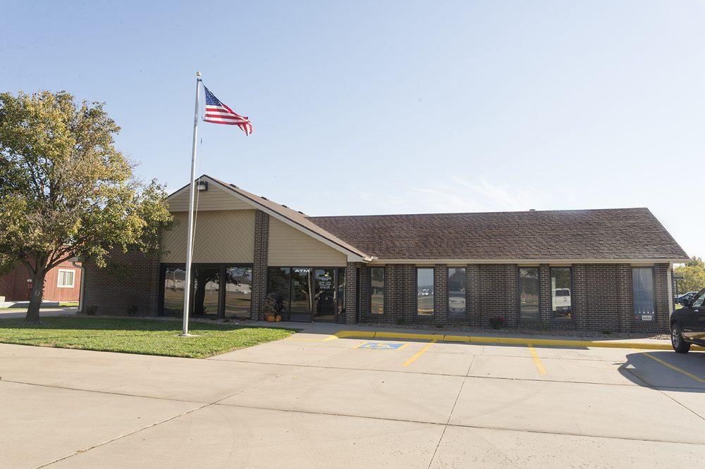 Plains State Bank | 800 Coolidge St, Great Bend, KS, 67530 | +1 (620) 796-2370