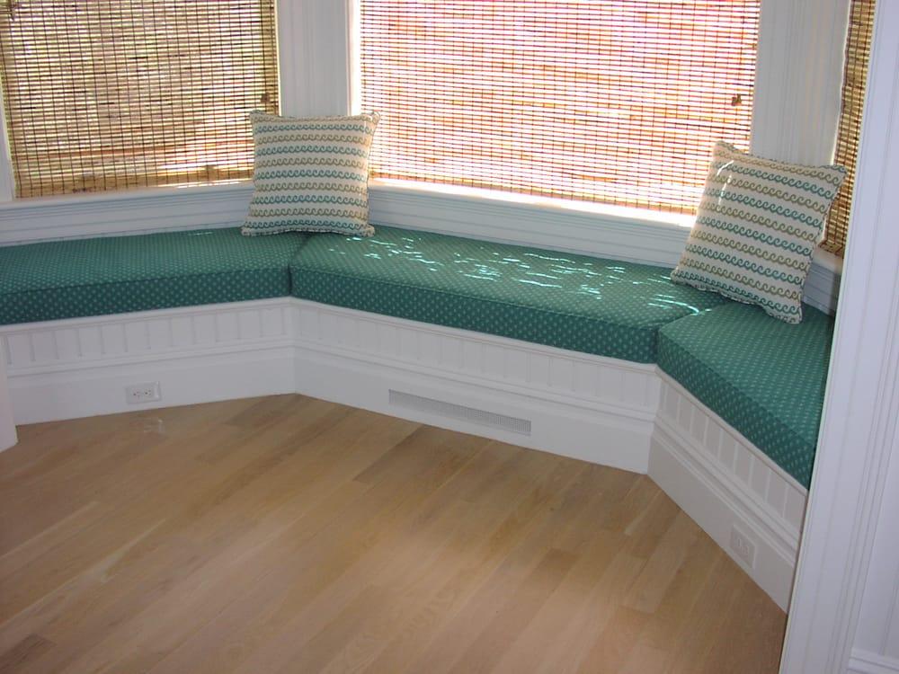 Custom Window Seat Cushions Yelp