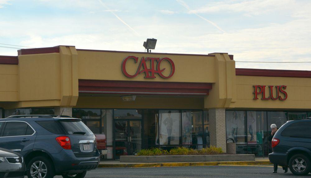 Cato's No 051: 636 Nc 24 27 Byp E, Albemarle, NC
