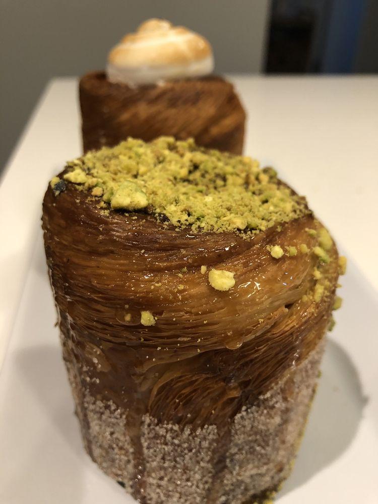 Breadfolks Bakery: 322 Warren St, Hudson, NY