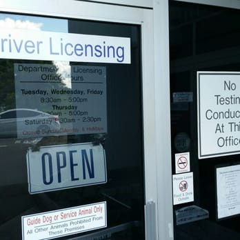 wa dol new drivers license