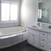 FAB Construction Photos Reviews Contractors N - Bathroom remodel corona ca