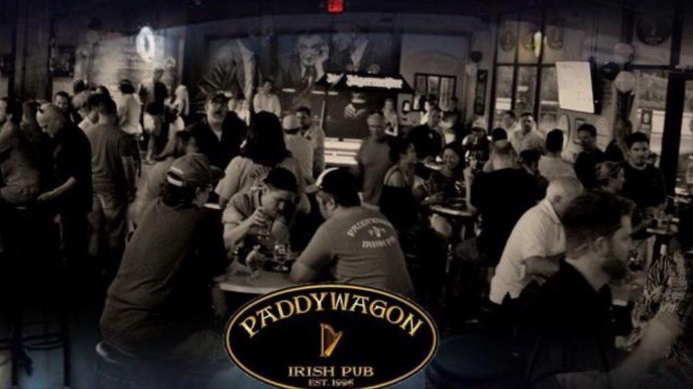 Paddywagon Irish Pub