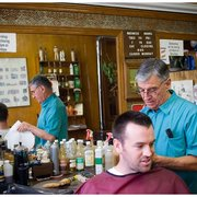Barbers in East Providence, RI - MAP -