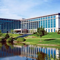 Photo Of Milwaukee Marriott West Waukesha Wi United States