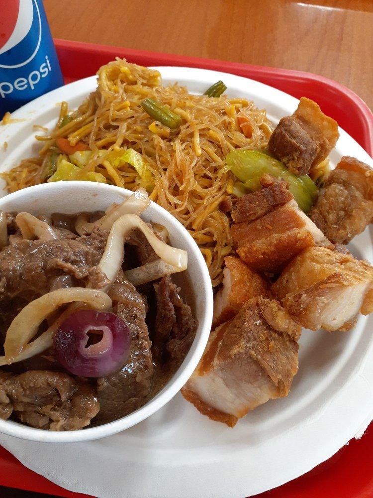 Mission Asian Market: 3320 Mission Ave, Oceanside, CA