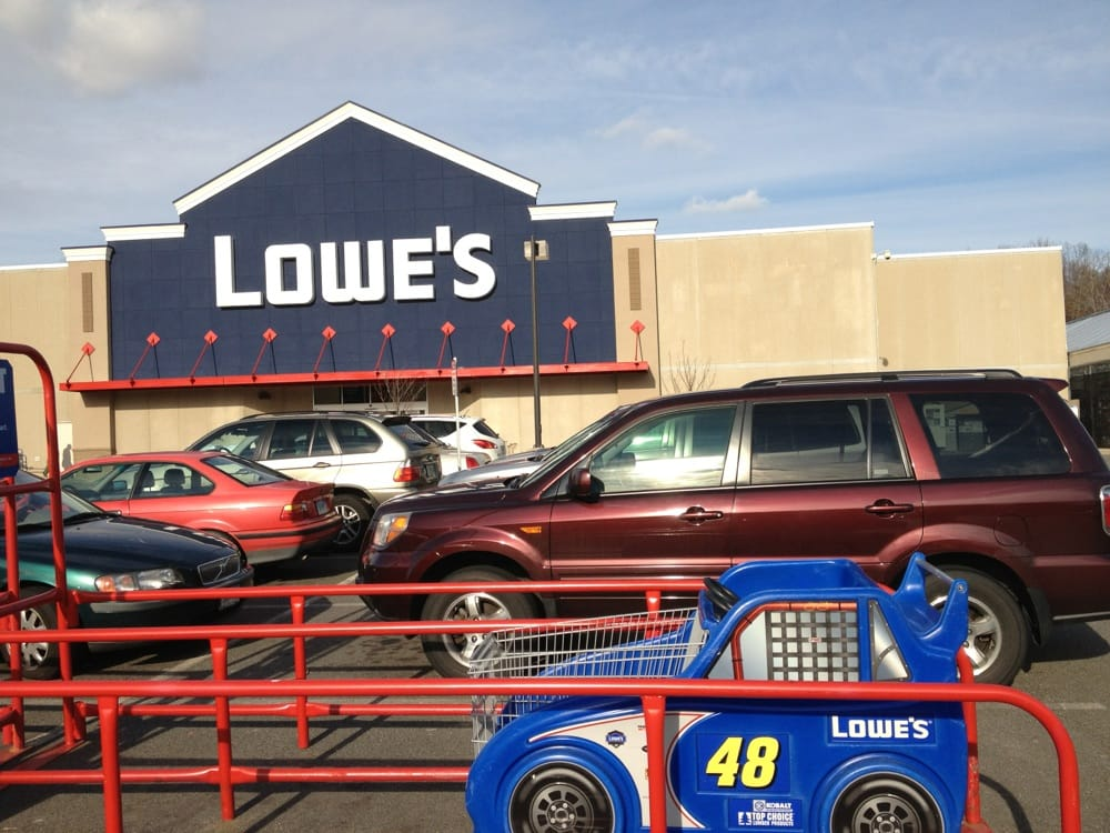 Lowe S Home Improvement New Haven Ct