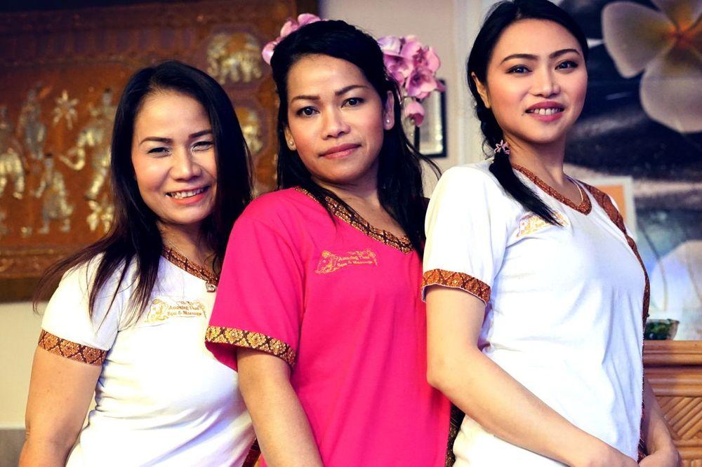 Thai massage offenbach am main