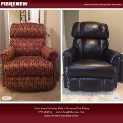 Fibrenew Port Richey 44 s Furniture Repair Port Richey