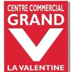 centre commercial grand v la valentine shopping centres 117 traverse de la montre marseille. Black Bedroom Furniture Sets. Home Design Ideas