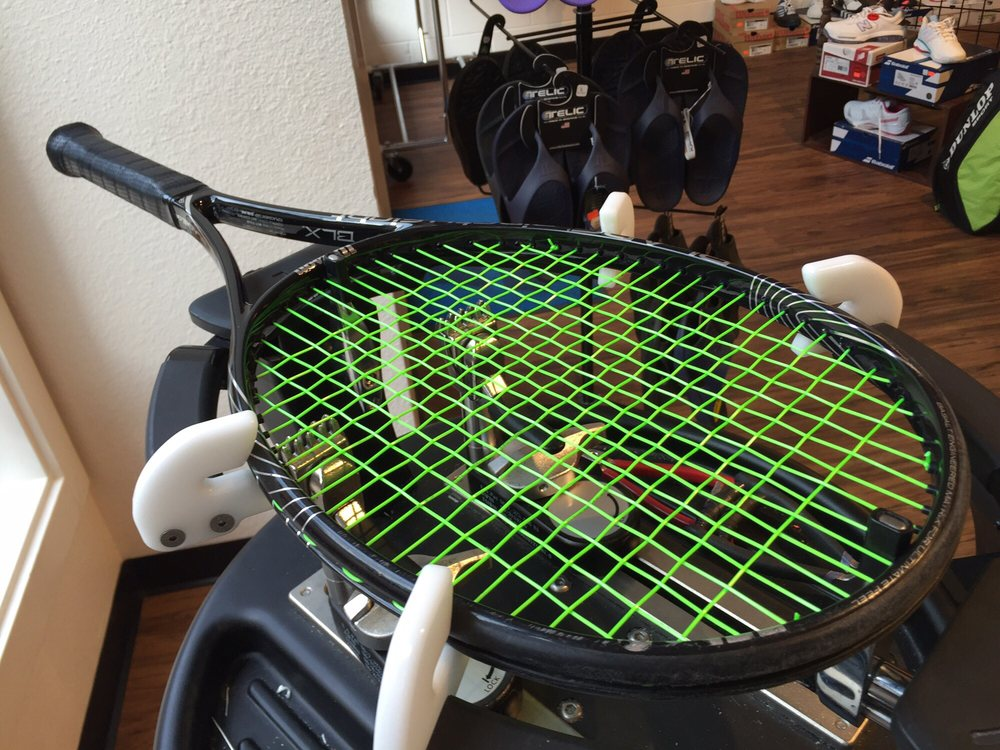Volleys Tennis Shop: 231 G St, Davis, CA