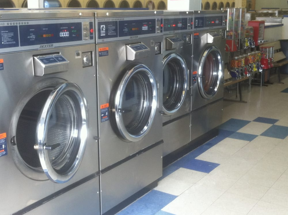 60 Pound Washer ~ Dexter lbs and load washers yelp