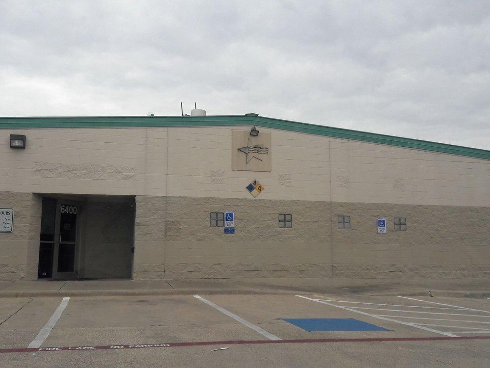 Environmental Collection Center