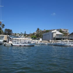 Duffy Boat Tours Newport Beach Ca