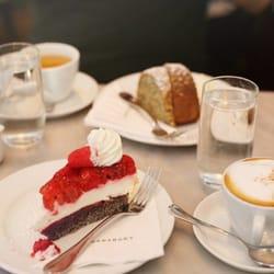 Photo Of Cafe Sabarsky