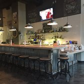 photo of driftwood southern kitchen raleigh nc united states the bar - Driftwood Southern Kitchen