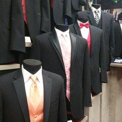 4ee33f67016f The Black Tie - 32 Photos & 41 Reviews - Bridal - 5145 N Blackstone ...