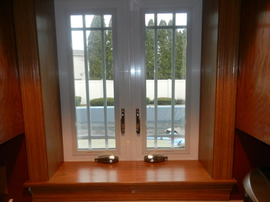 Okna Casement Window Yelp
