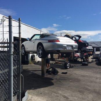 San Diego Porsche >> Performance Independent Porsche Repair Of San Diego 40 Reviews