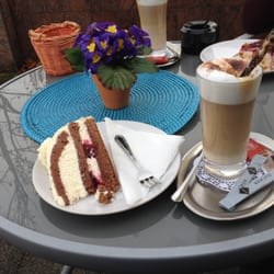kaffee könig ludwigshafen