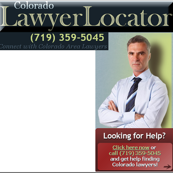 Colorado Lawyer Locator Personal Injury Law 555