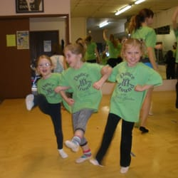 Dance around montrose co