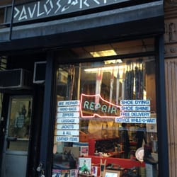 Pavlos Shoe Repair