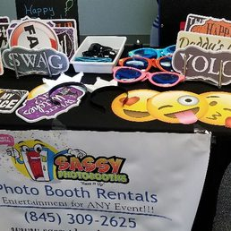 Sassy Photo Booths Request A Quote Photo Booth Rentals Stony