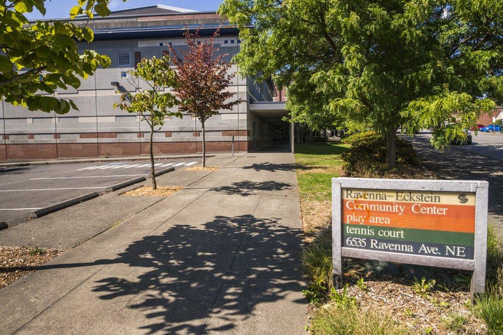 Ravenna Eckstein Community Center