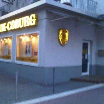 Huk Coburg Regine Staudenmaier Insurance Sandweg 37