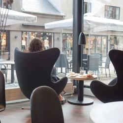 cafeer i esbjerg