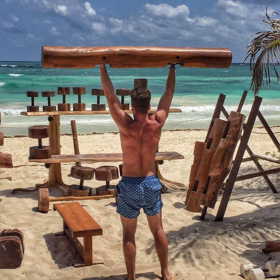 Fotos Zu Tulum Jungle Gym Yelp