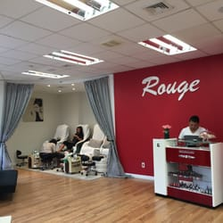 Rouge nails 97 photos 83 reviews nail salons 61 for A list nail salon bloomfield nj