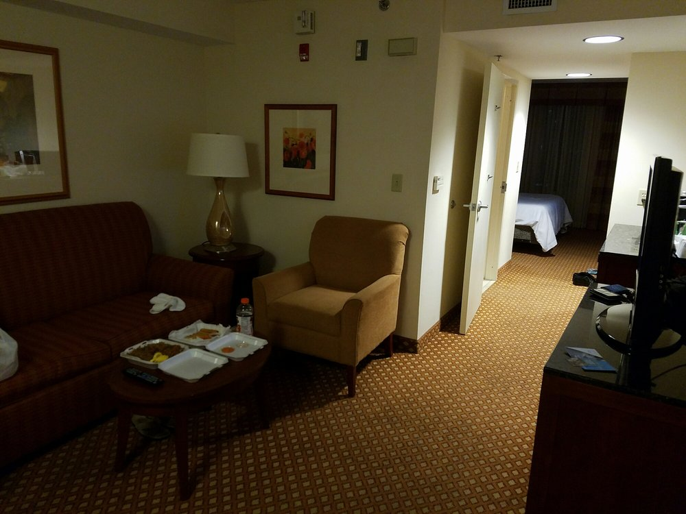 Hilton Garden Inn Panama City 10 Photos 25 Reviews Hotels 1101 Us Hwy 231 Panama City