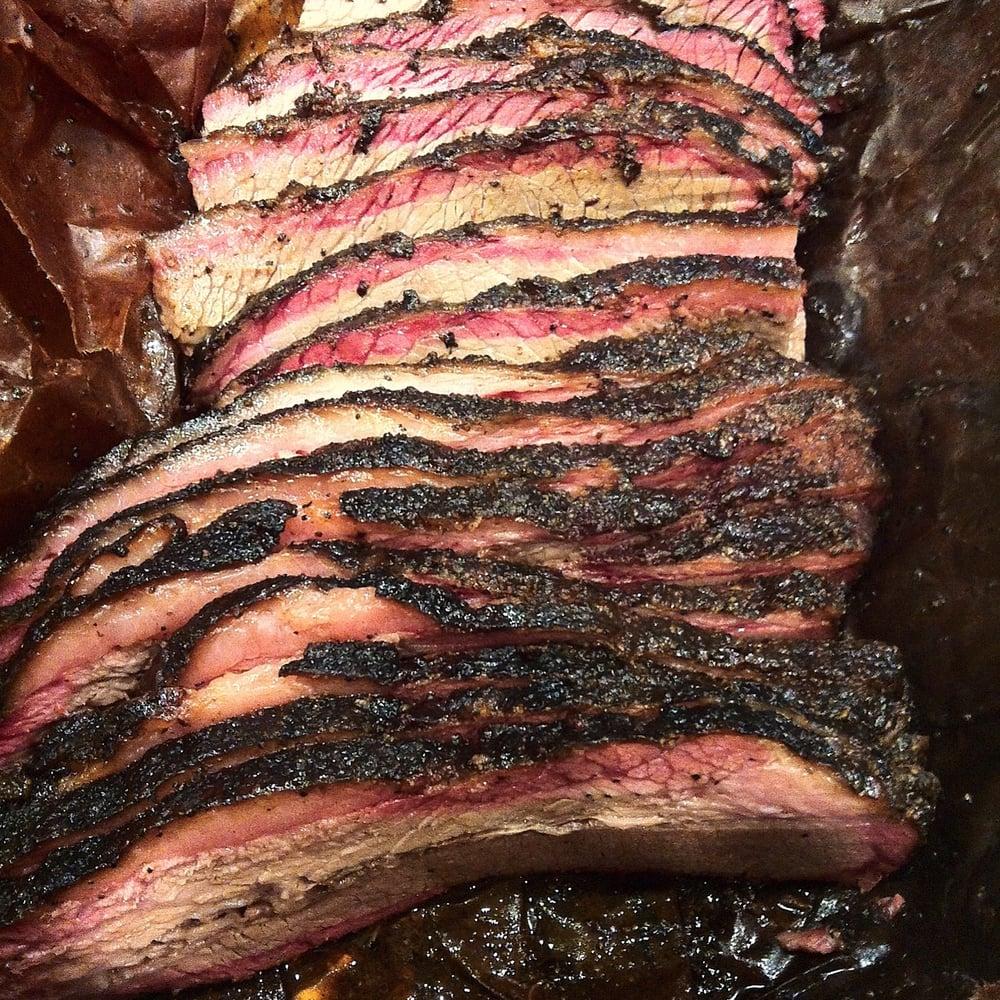 Pit Commander Barbecue: Plano, TX