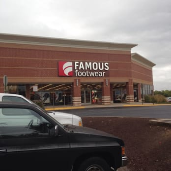 Famous Footwear - 14 Photos - Shoe Stores - 1150 Stafford Mktpl ...