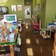Pet Store San Antonio