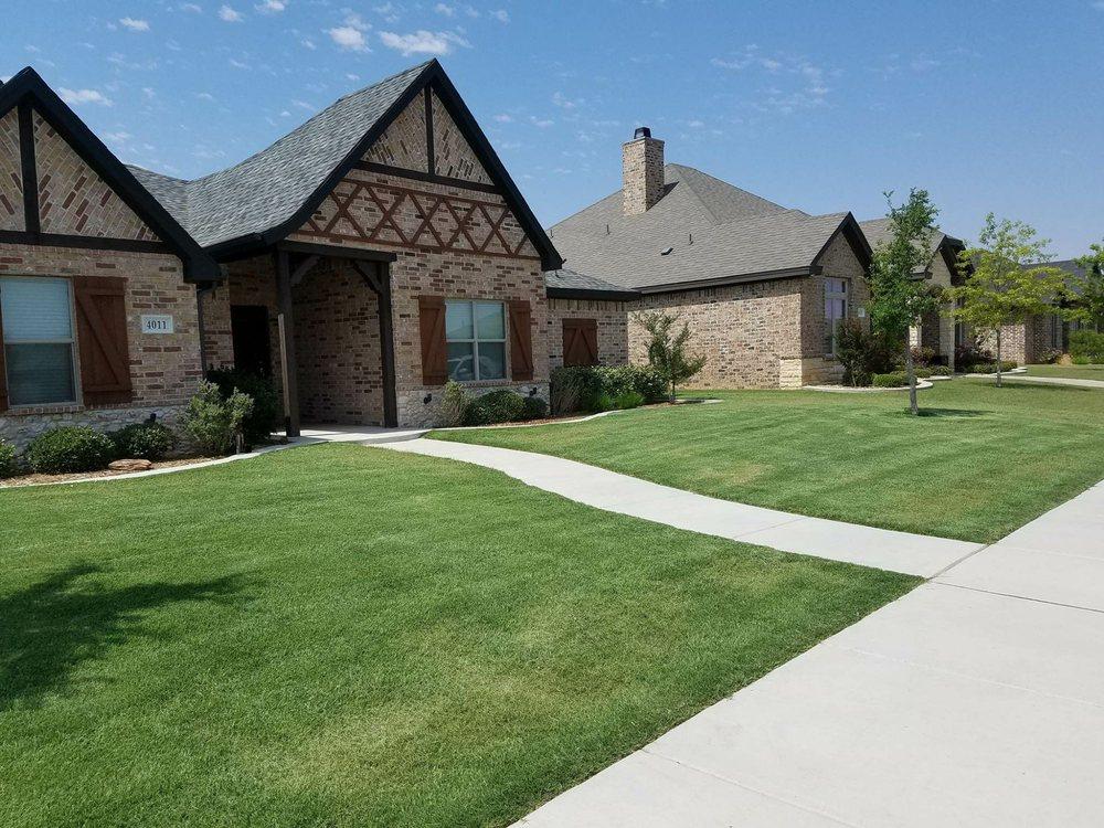 Truescapes Lawn Pros: 2802 N Quaker Ave, Lubbock, TX