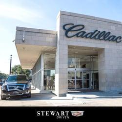 Central Houston Cadillac Photos Reviews Car Dealers - Cadillac dealers texas