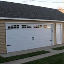 Steele And Loeber Garage Builders Contractors 9035 S