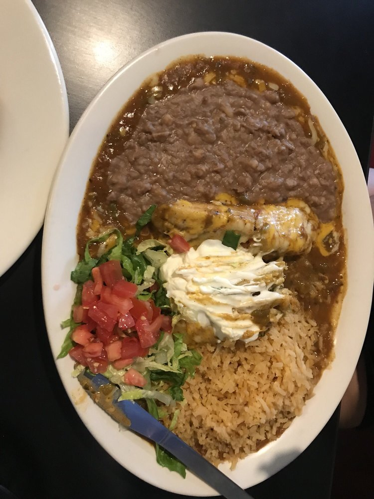 Quijotes Mexican Grill