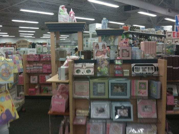 Baby Depot at Burlington Coat Factory - Department Stores ...