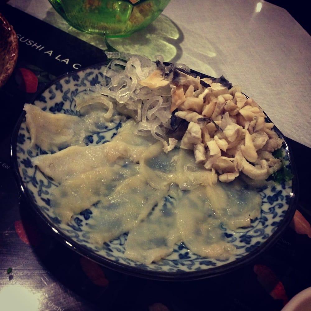 Shiki Japanese Restaurant Seattle Wa