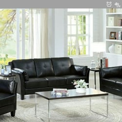 Photo Of Sofa Center Oakland Ca United States Loveseat Set