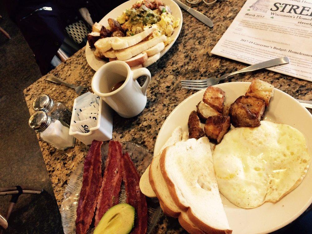 Sunroom Cafe Reviews